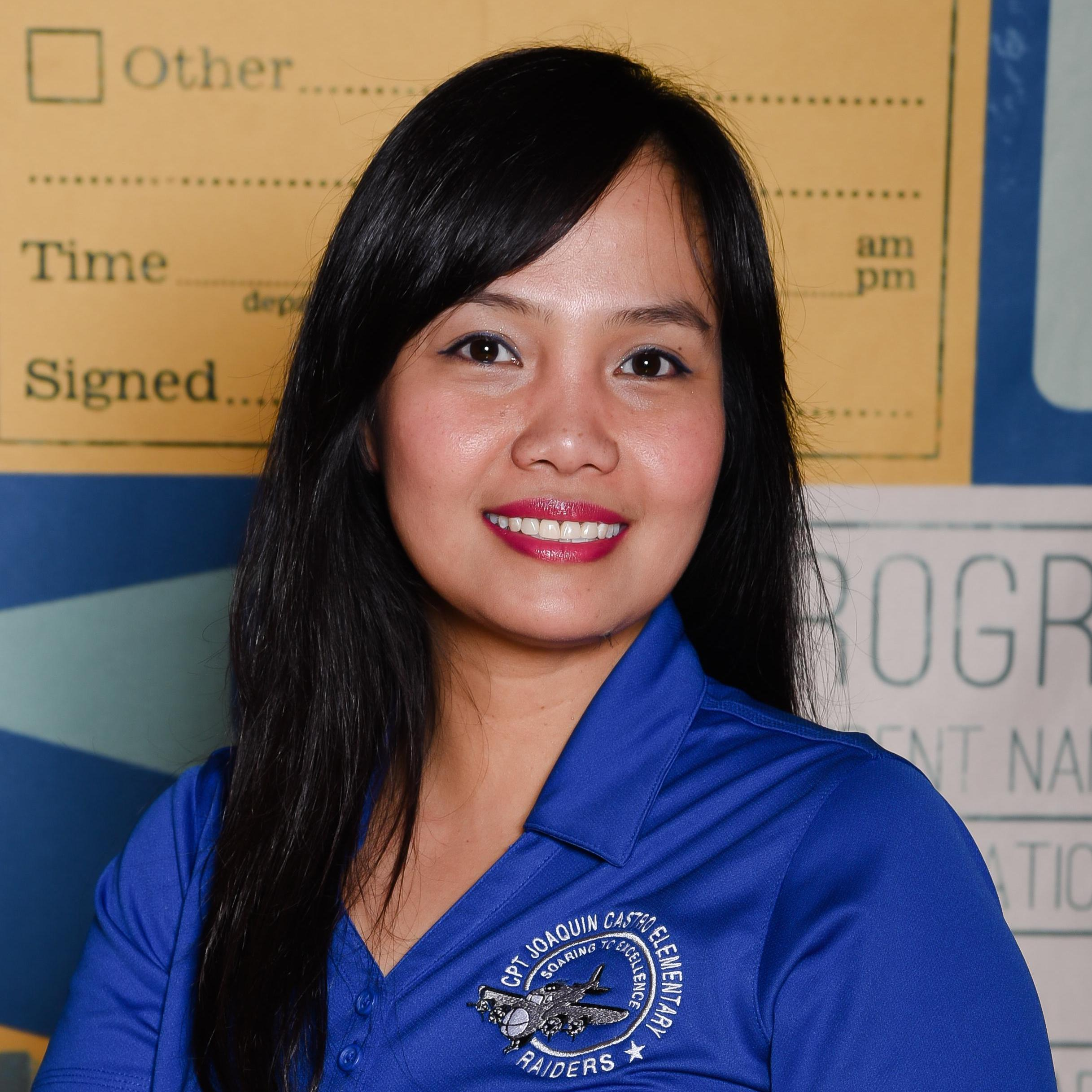 Sherilyn Estacio's Profile Photo