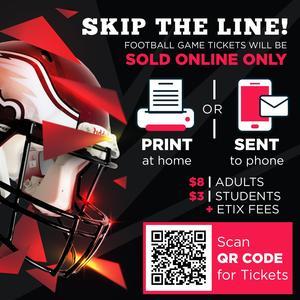 Football Ticket Sales