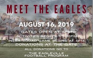 Meet the Eagles