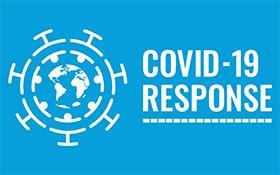 COVID-19 Preparedness and  Response Plan Featured Photo