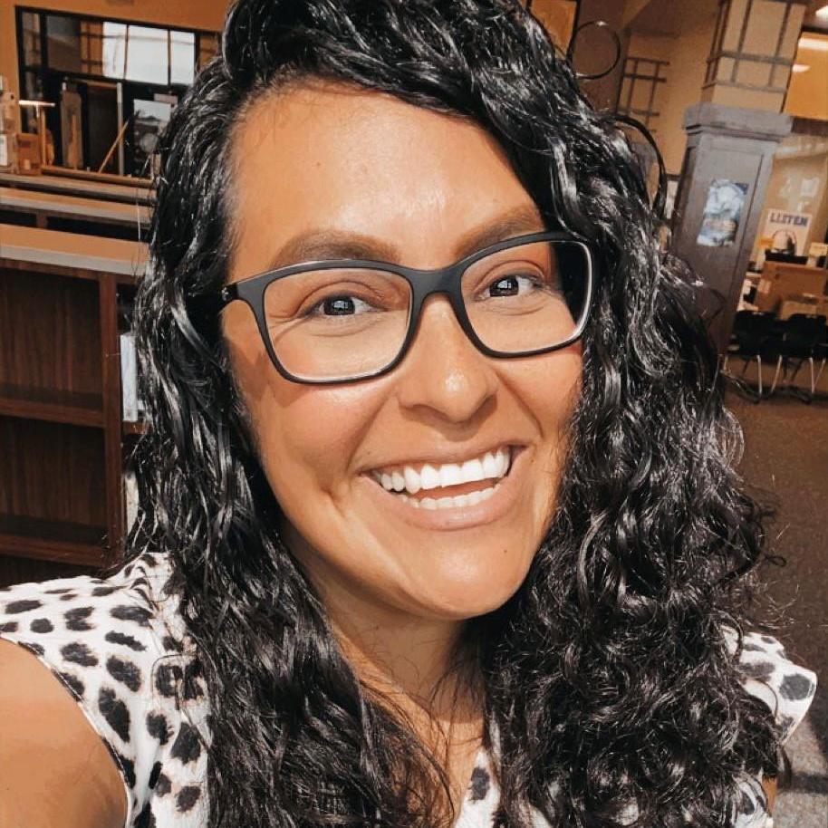 Karen Ruiz's Profile Photo