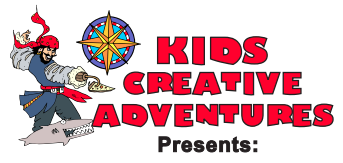 Kids Creative Advantures logo