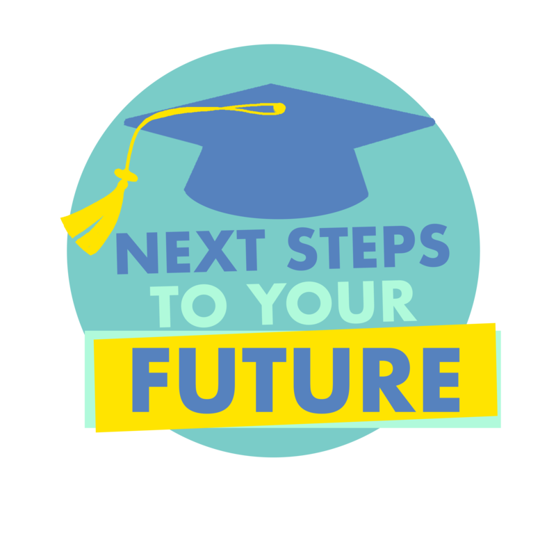 Next Steps to your Future Featured Photo