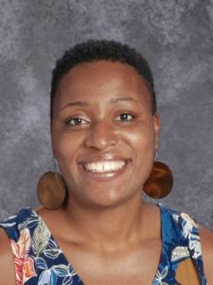 Photo of Kendra Rolle