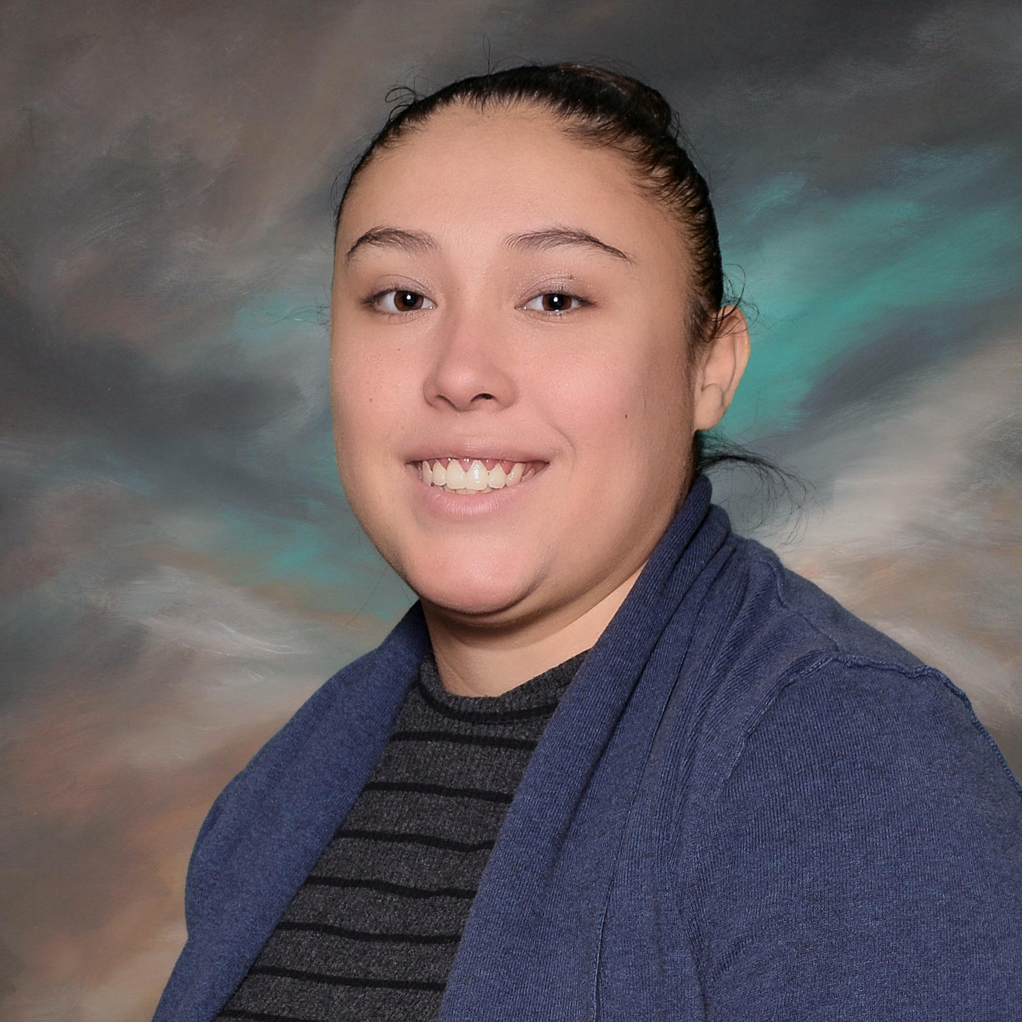 Emily Raygoza's Profile Photo