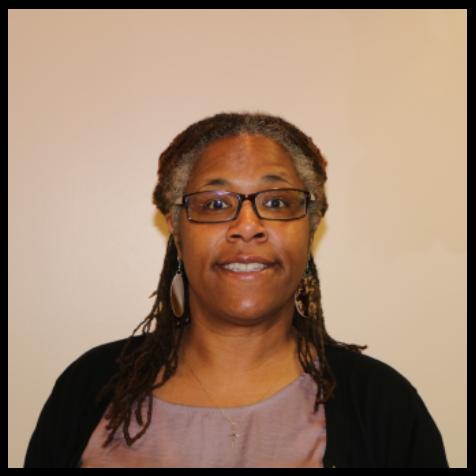 TASHIA HARRIS's Profile Photo