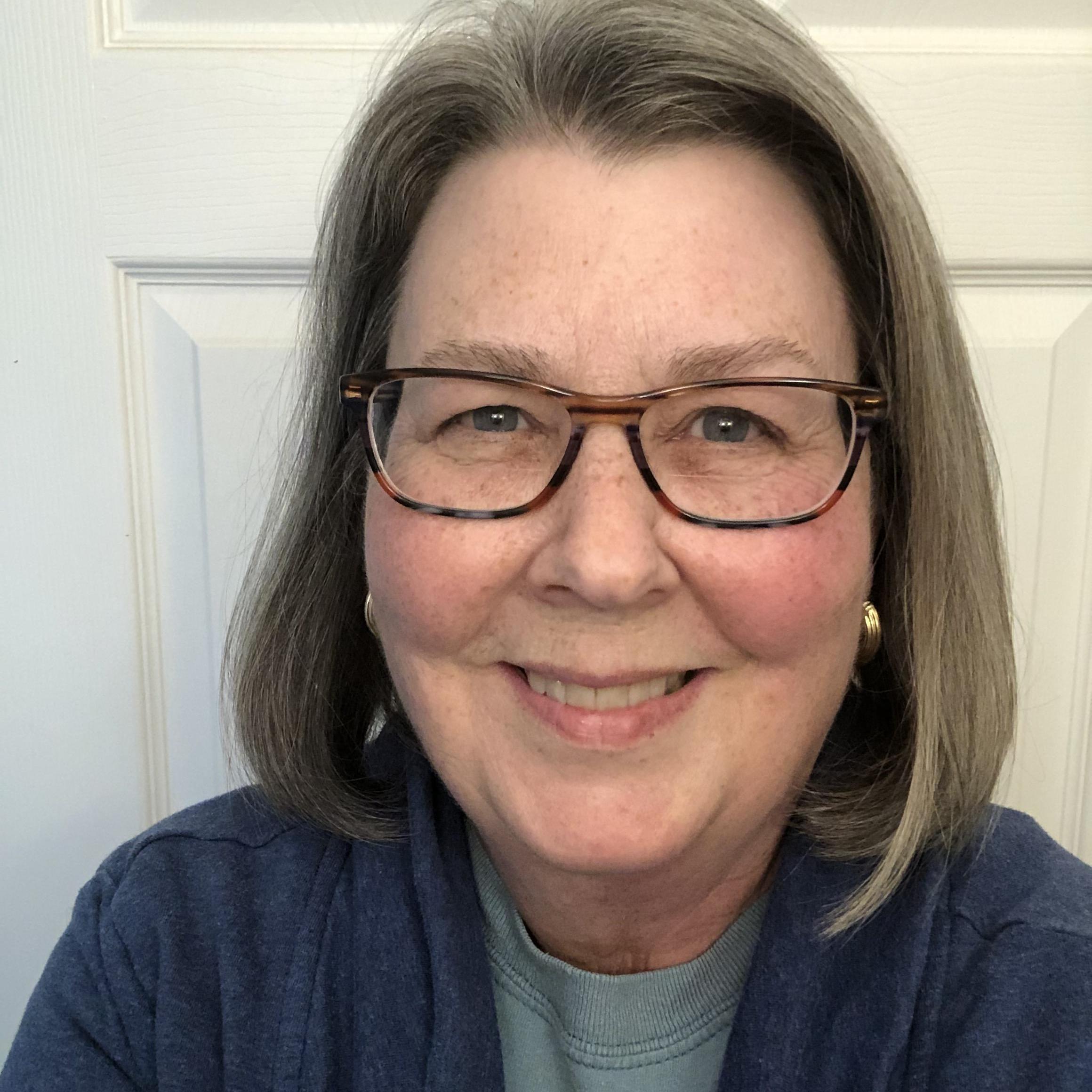Beth Trombly's Profile Photo