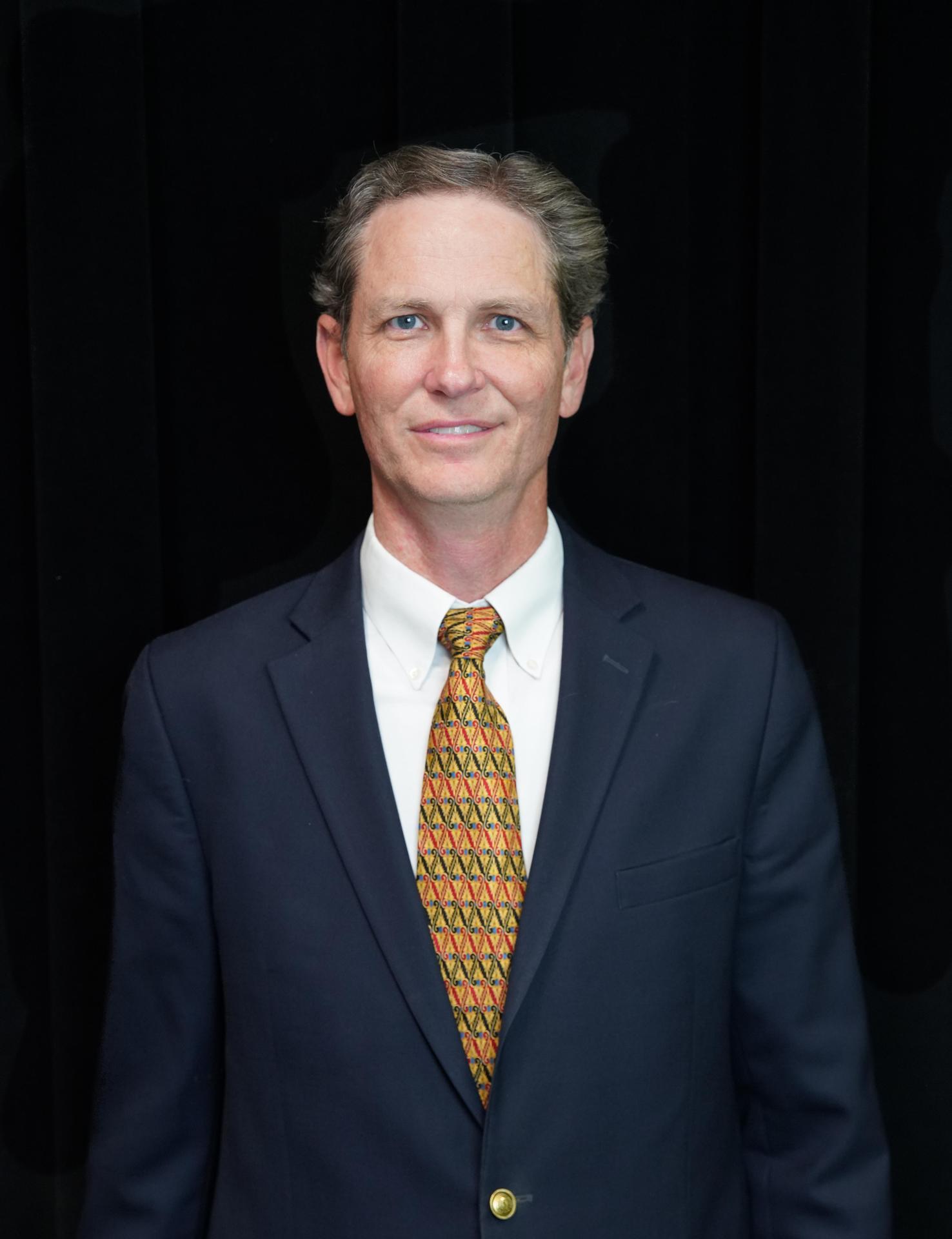 Craig Stevenson profile photo