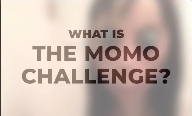 Momo Challenge