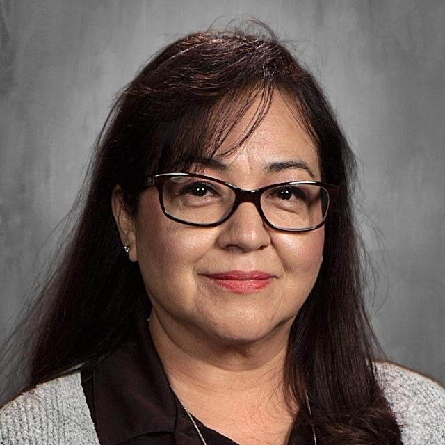 Christina Barela's Profile Photo