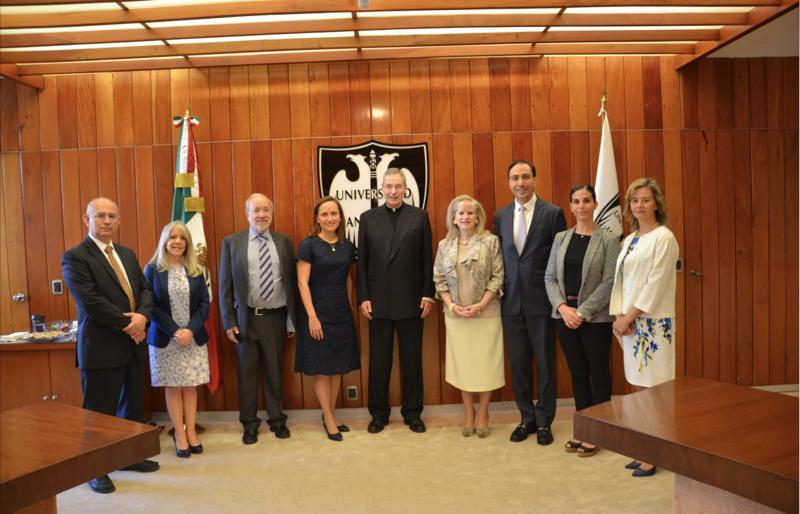 Nueva Cátedra de Investigación de Formación Integral Semper Altius –  Anáhuac Featured Photo