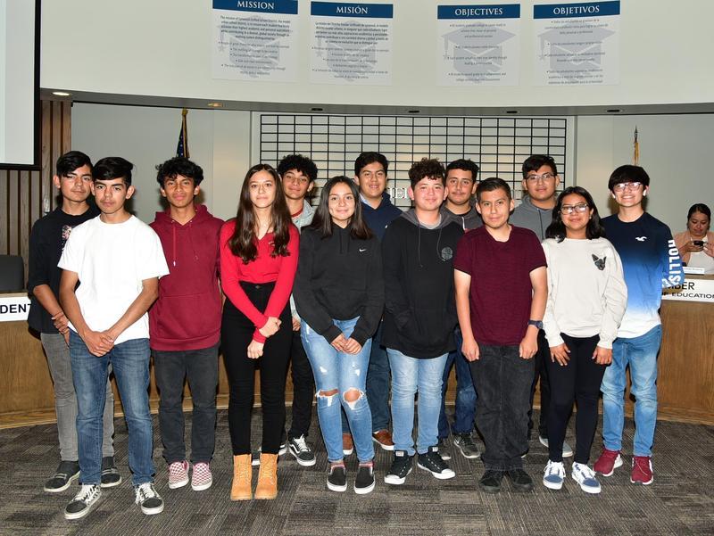 Actualización de noviembre del Superintendente Featured Photo