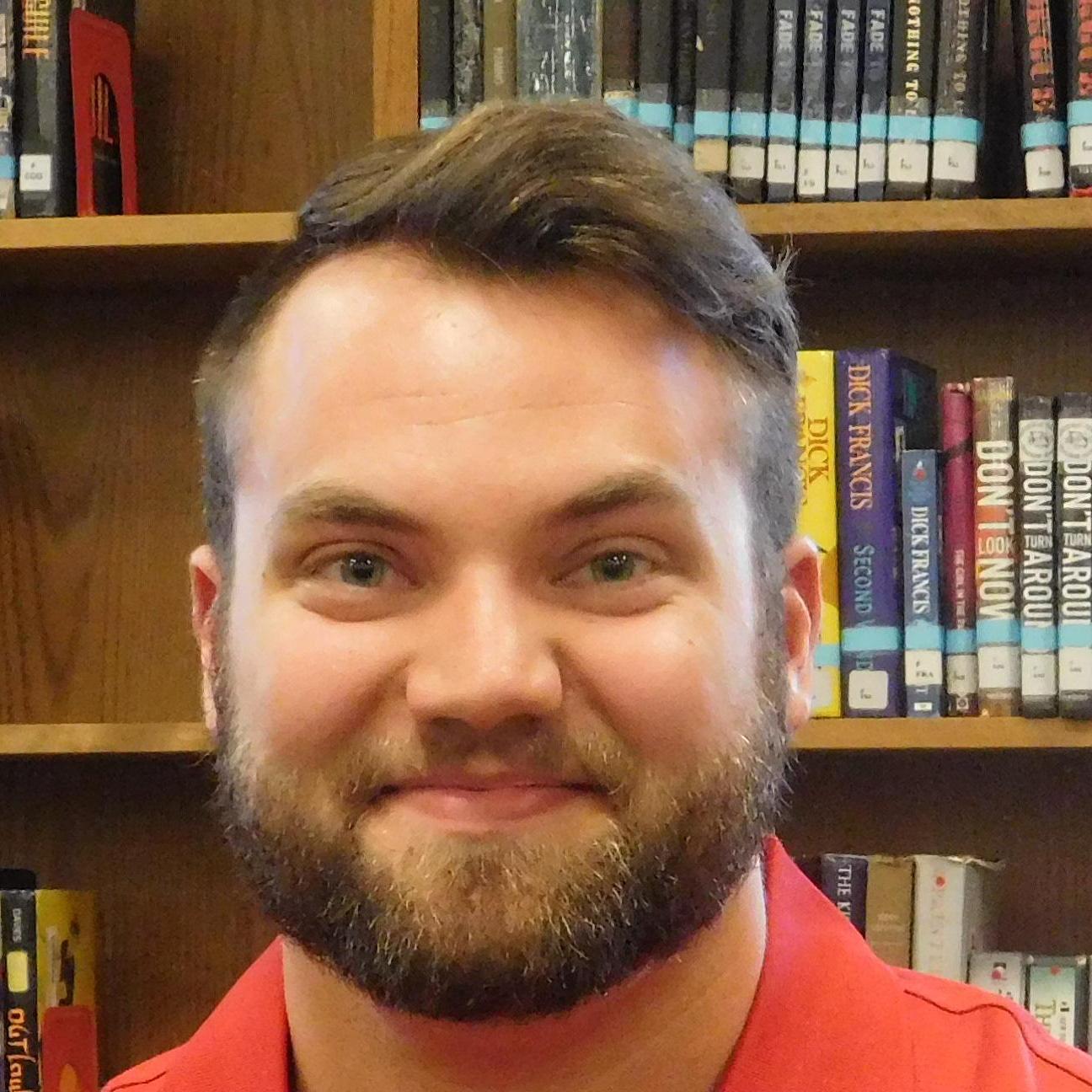 Jace Alphin's Profile Photo