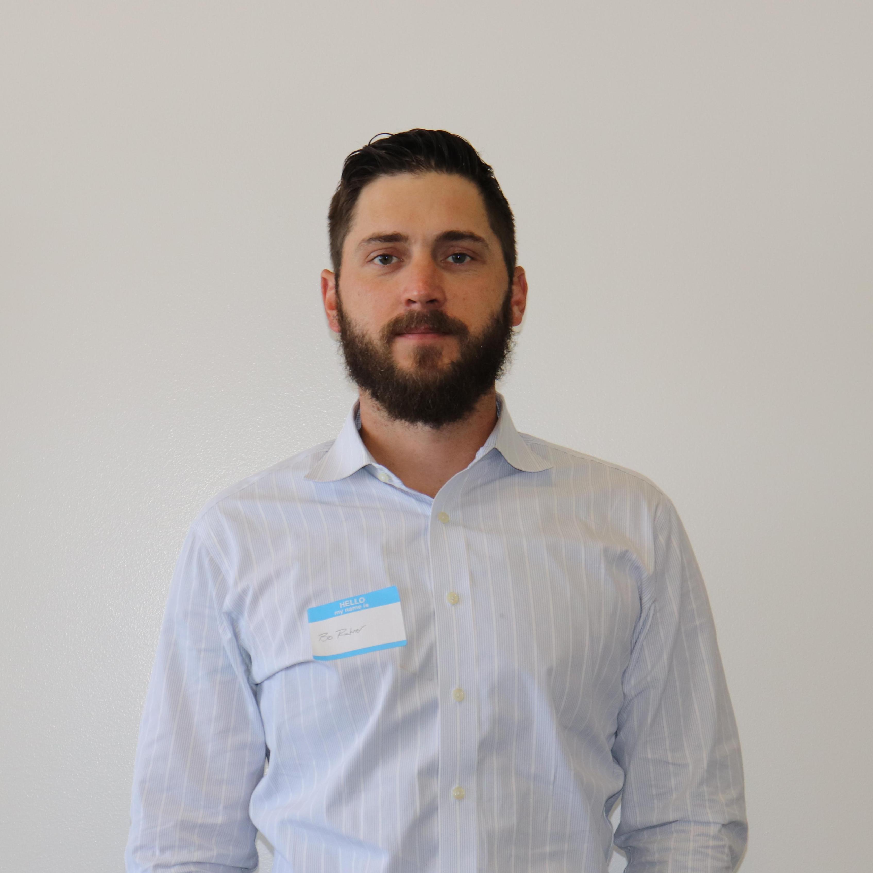 Robert Rickner's Profile Photo