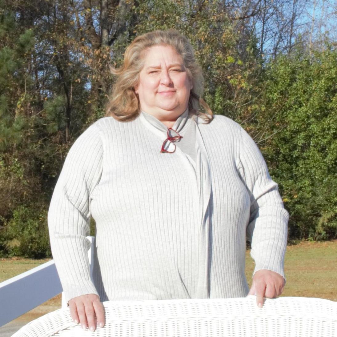 Amy Selner's Profile Photo