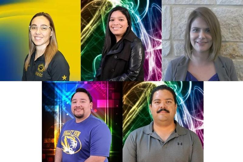 This week the ECC Tiger Spotlight shines bright on 5 amazing teachers at ECC.  Ms. Belsa Rios, Ms. Beatriz Martinez, Ms. Stephanie Chase, Mr. Carlos Herrera, and Mr. Ivan De La Rosa. Thumbnail Image