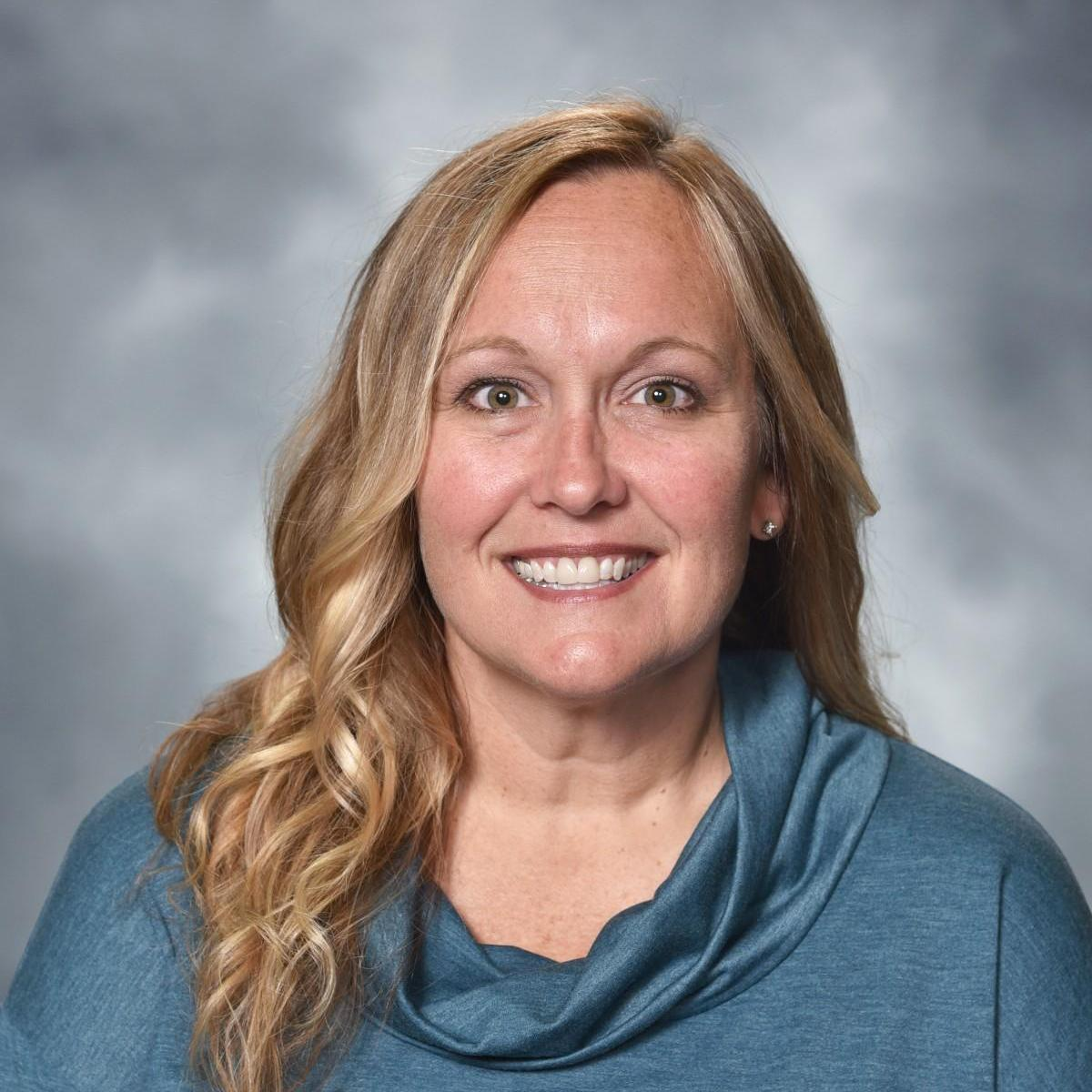Jennifer Gillen's Profile Photo