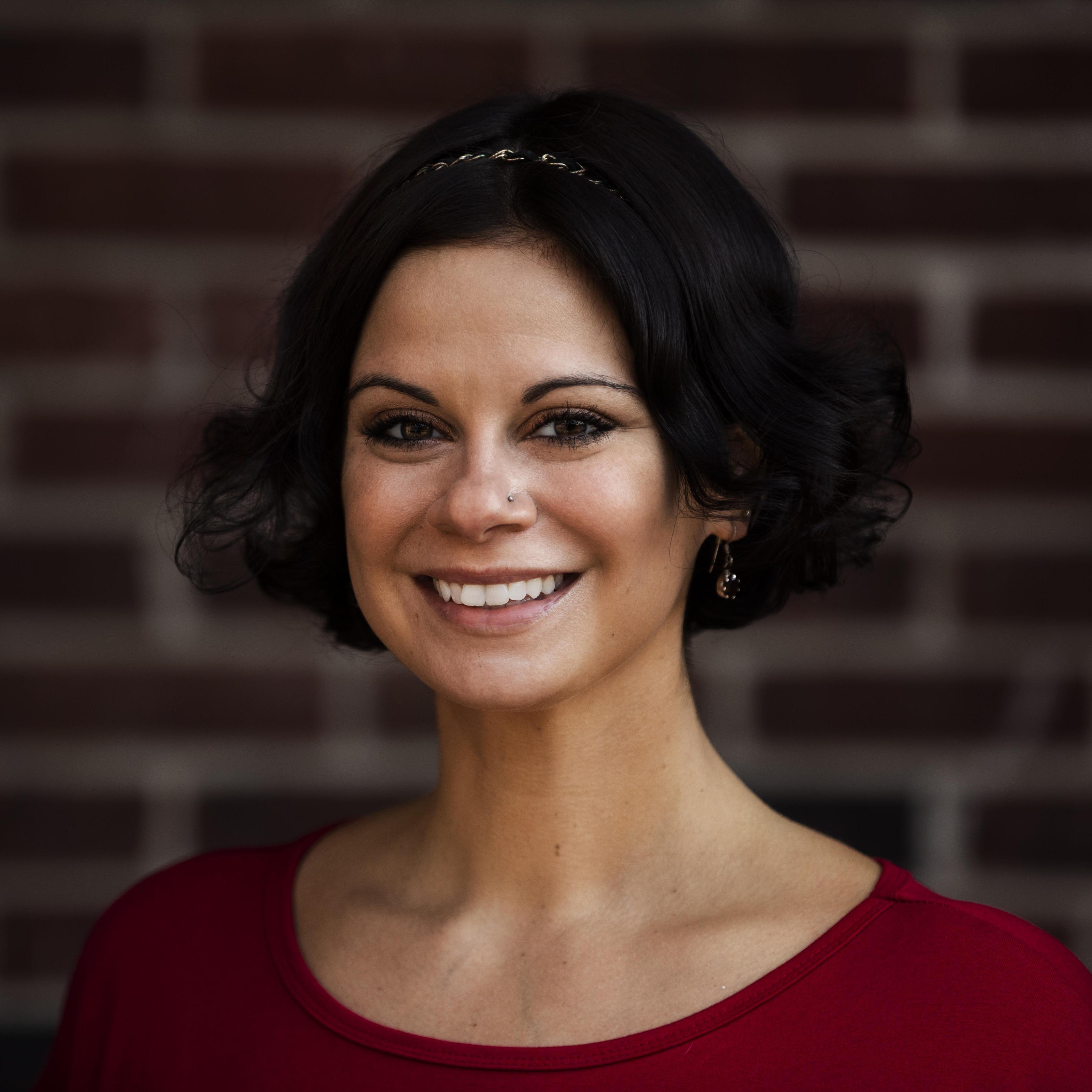 Amber Desiderato's Profile Photo