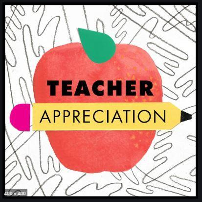 Volunteers/Donations Needed for WSMS Teacher Appreciation Featured Photo