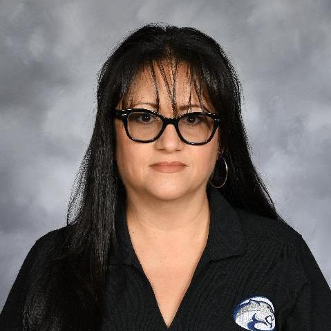 Gladys Ramirez's Profile Photo