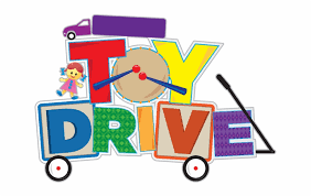 NJHS Holiday Toy Drive for Children's Hospital