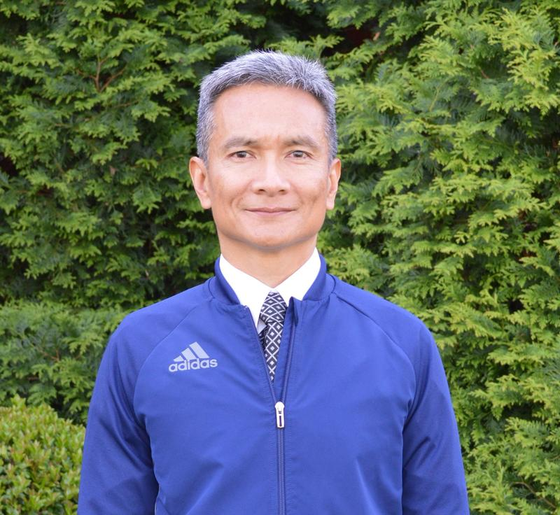 Pope John Paul II High School Announces Mr. Sackda Viravong as the New Varsity Boys Soccer Coach Thumbnail Image