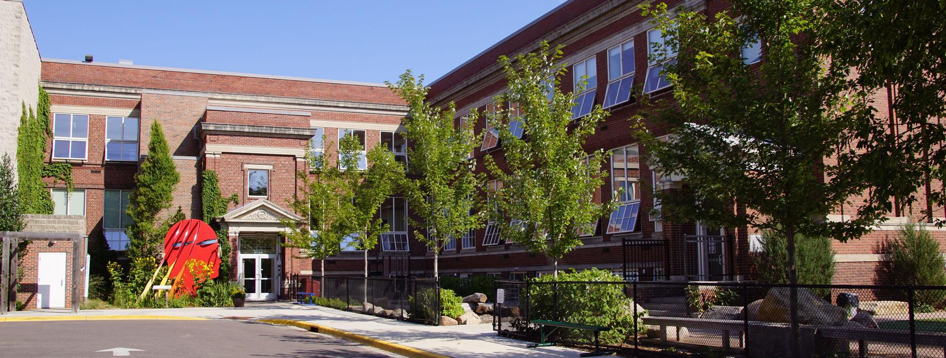LCS Urban Campus