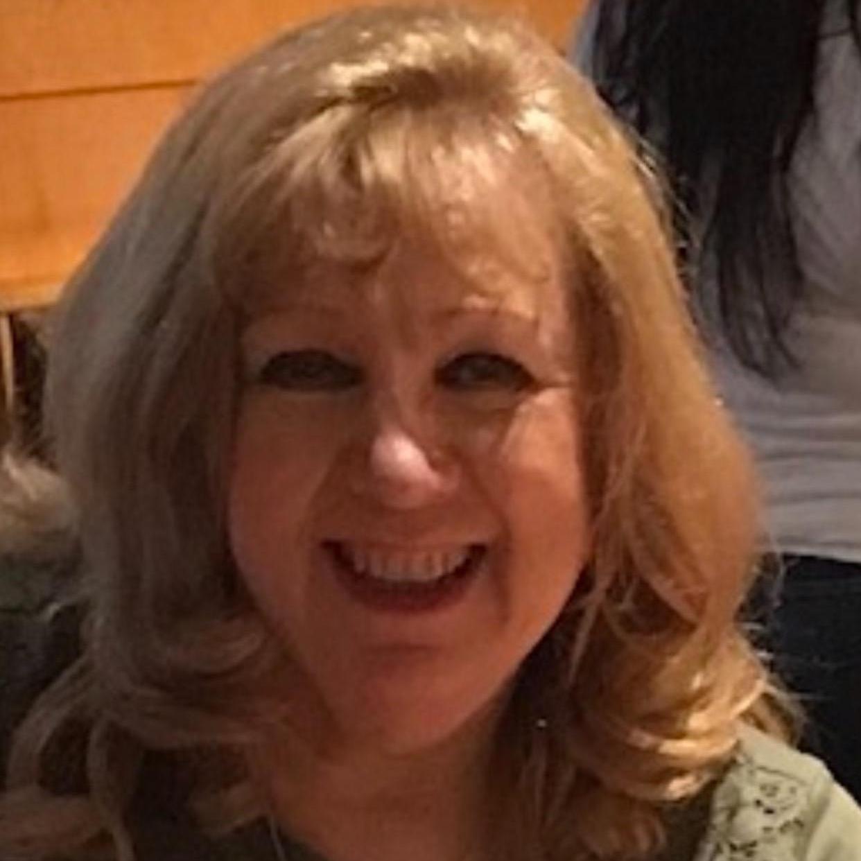 Cindy Wilson's Profile Photo