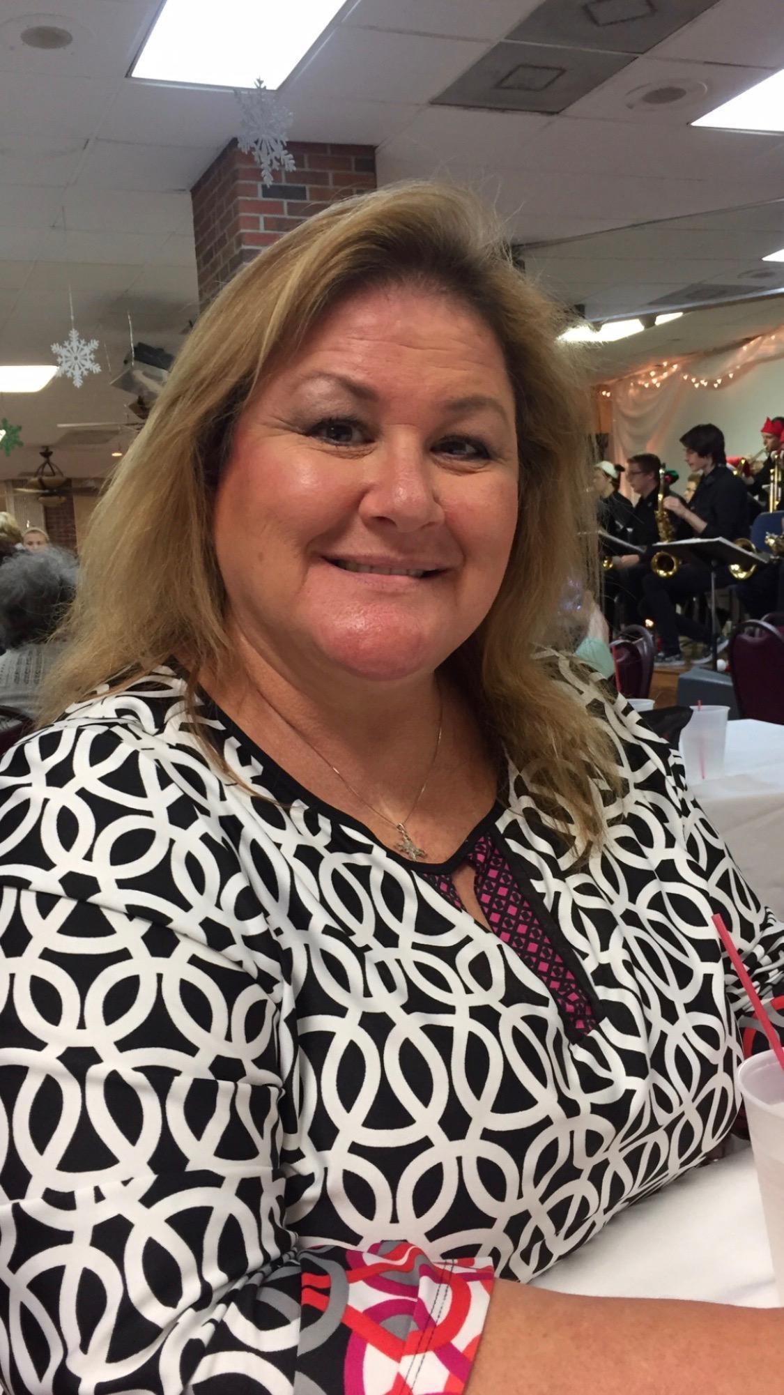Kathleen Mohr, Routing Clerk