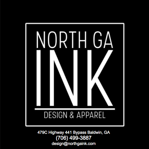 North Ga. Ink logo