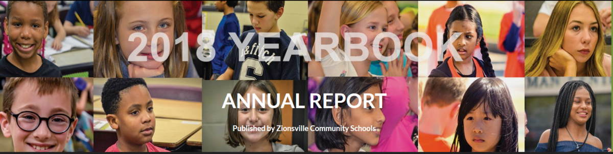 2018 ZCS Annual Report