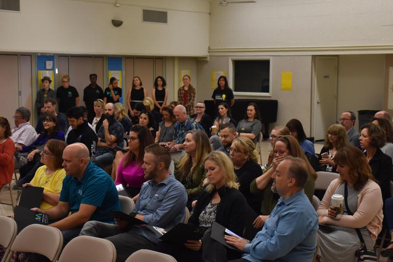 Ladera Vista Junior High School of the Arts featured in Arts School Network Conference Tour Featured Photo