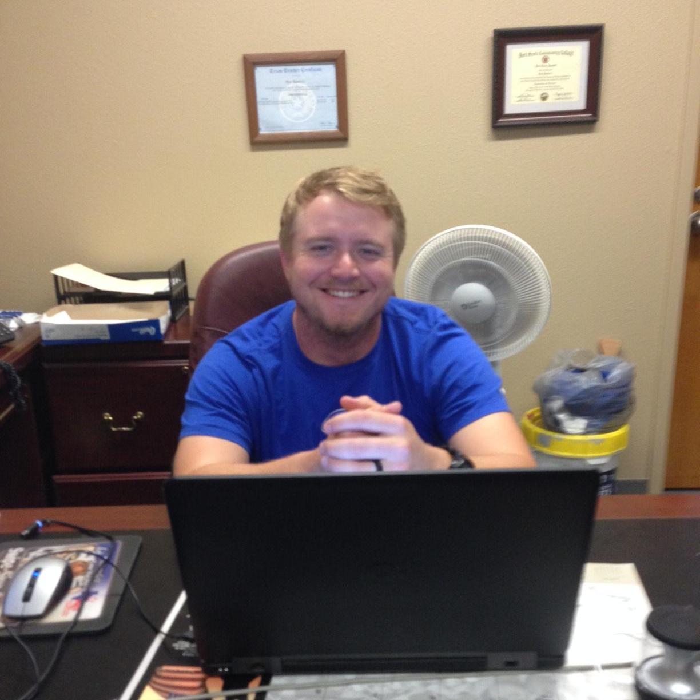 Hunter Henzler's Profile Photo