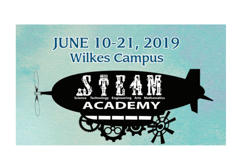 STEAM ACADEMY Thumbnail Image