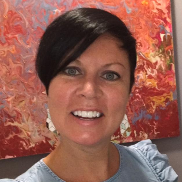 Katherine Creeger's Profile Photo