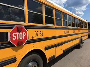 Transportation guidelines for 2020-2021 school year