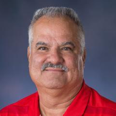 Auggie Mendez's Profile Photo