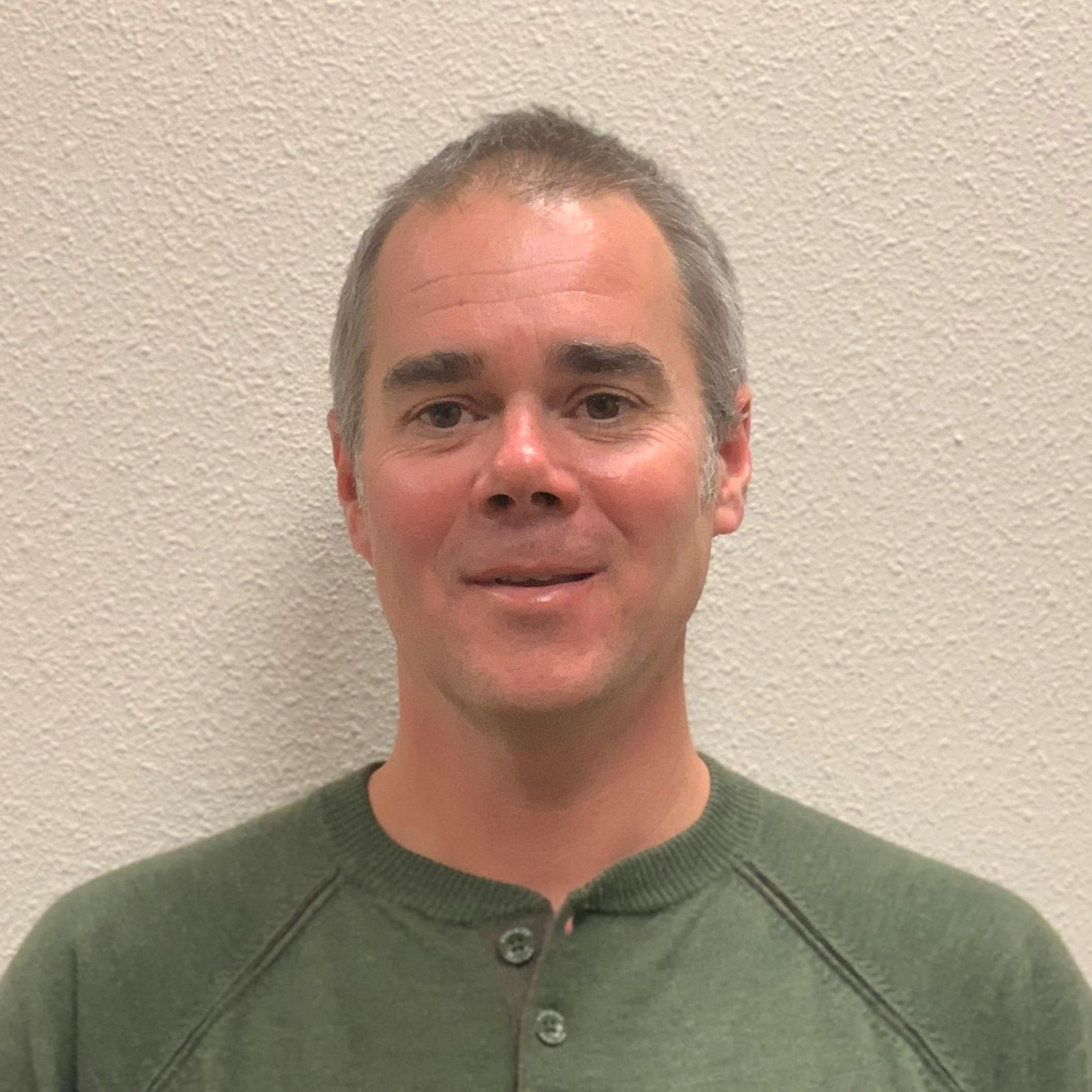 Steve Yeaton's Profile Photo