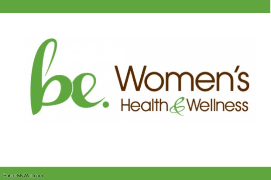 Be Women's Health Logo