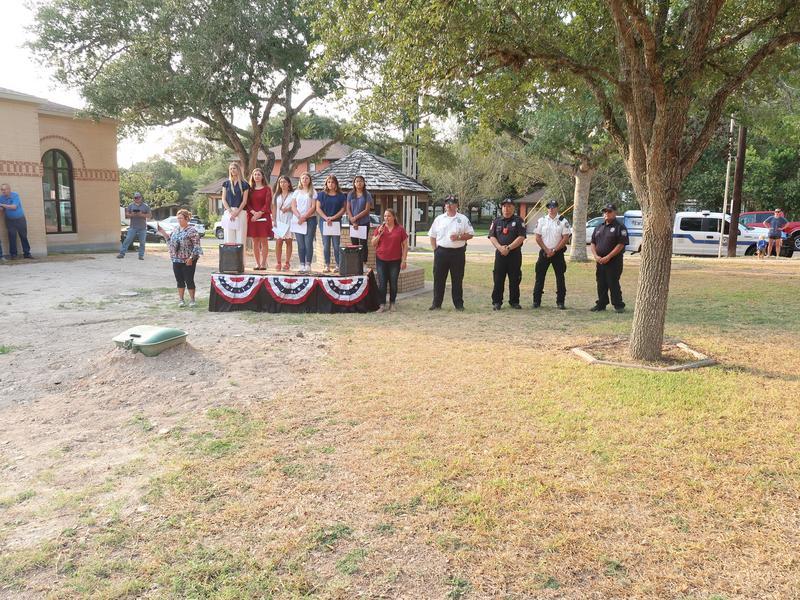 9/11/2021 Memorial Presentation Featured Photo