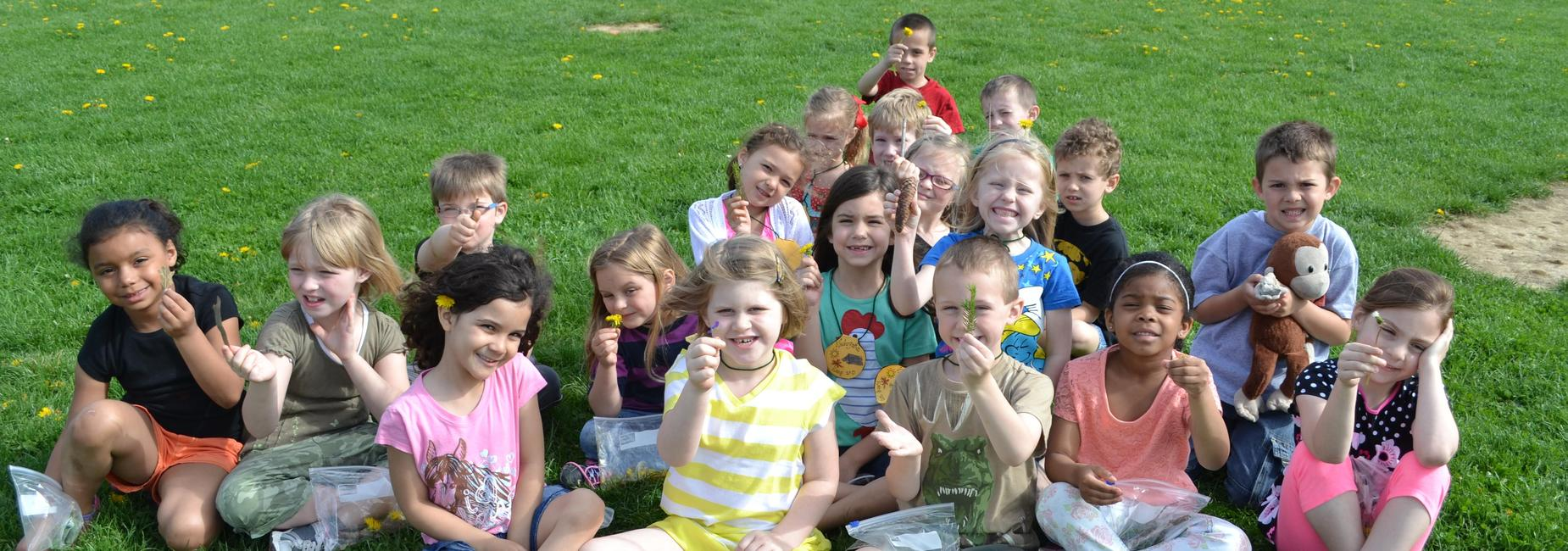 Kindergarten Bootcamp 2013
