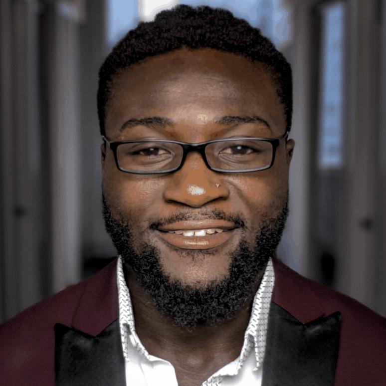 Yaw Asante-Bio's Profile Photo
