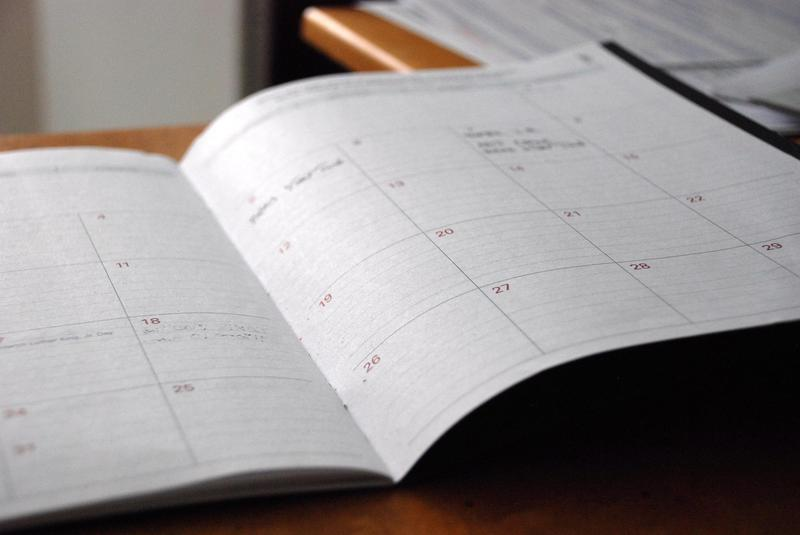 Student Schedules Thumbnail Image
