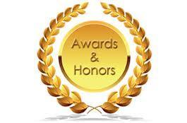 REMINDER: Honors and High Honors Awards for 2018-2019 Featured Photo