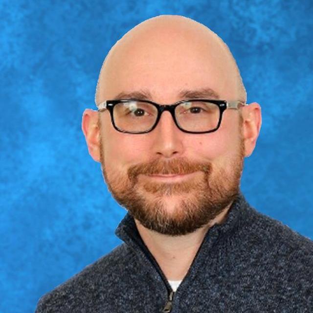 Daniel Morgan's Profile Photo