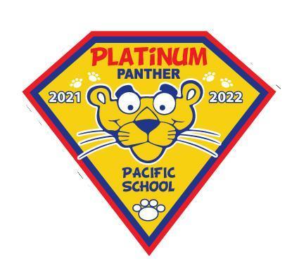 Platinum Magnet