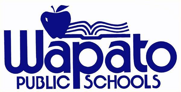 Wapato School District Logo