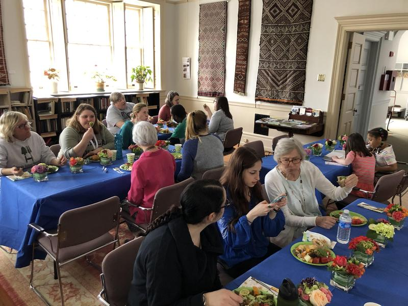 Faculty/Staff Appreciation Luncheon Featured Photo