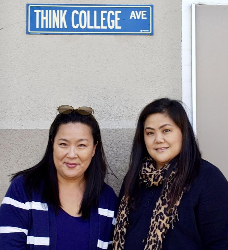 4th Grade Team: Mrs. Kim & Mrs. Tenorio