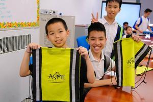 ASME T-Shirts